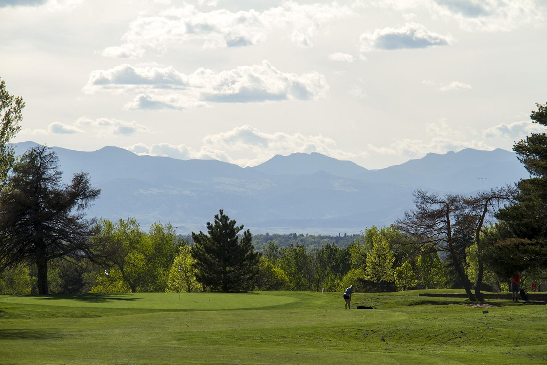City Park Golf Course  city park; golf course; denverite; denver; colorado; kevinjbeaty