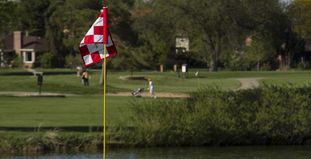 City Park Golf Course. (Kevin J. Beaty/Denverite)