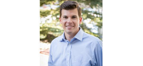 Republican candidate for the Colorado's US Senate representative Jon Keyser. (Courtesy Photo/John Keyser Campaign)  jon keyser; republican; campaign; polls; election; vote; denverite; denver; colorado