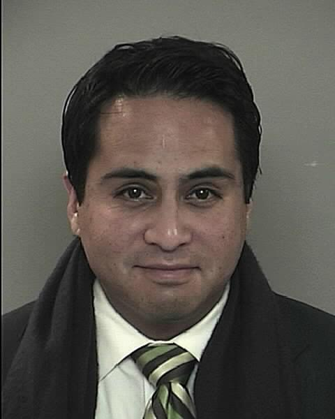 Dan Pabon. (Courtesy Denver District Attorney's Office)