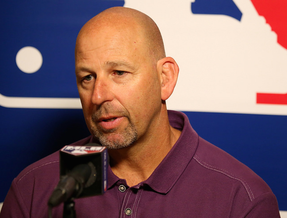 We still don't know if Walt Weiss will be back with the Rockies in 2017. (Arturo Pardavila III/Flickr)
