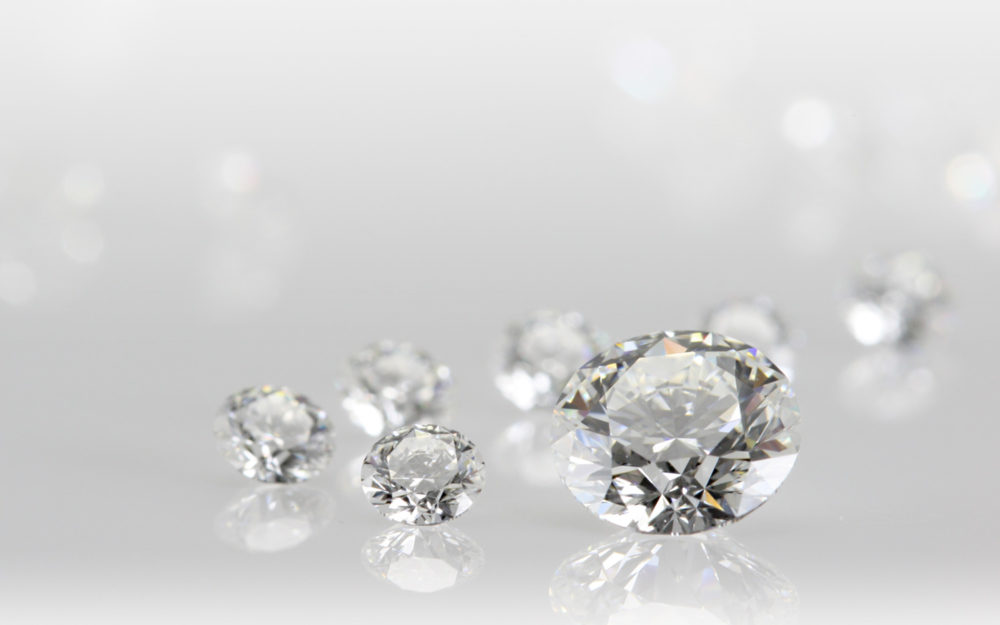 Diamonds. (TVZ Design/Flickr)