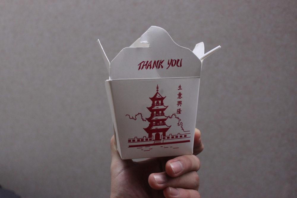 Thank you, Groupon, for encouraging my fast food habit. (Gabriel Saldana/Flickr)