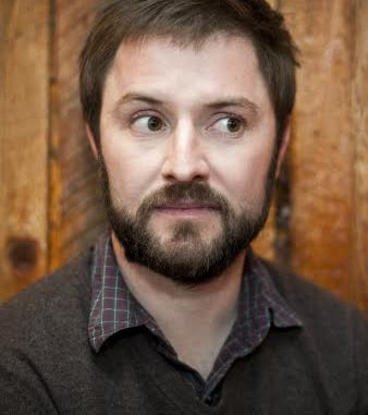 Adam Cayton-Holland. (Courtesy of HPCF)