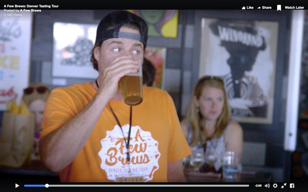 (CDOT) beer; CDOT; DUI