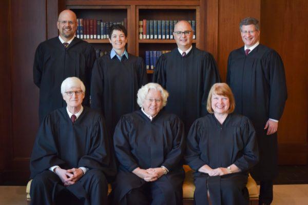 Colorado Supreme Court (Colorado Judicial Branch)