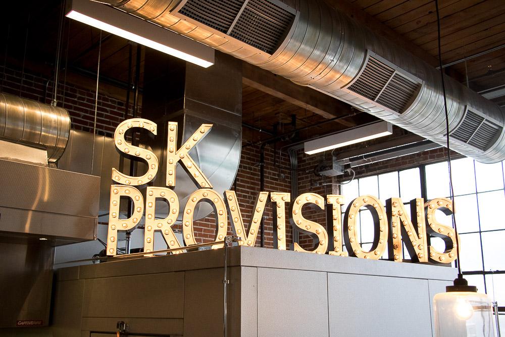 SK Provisions at Central Market. (Chloe Aiello/Denverite)
