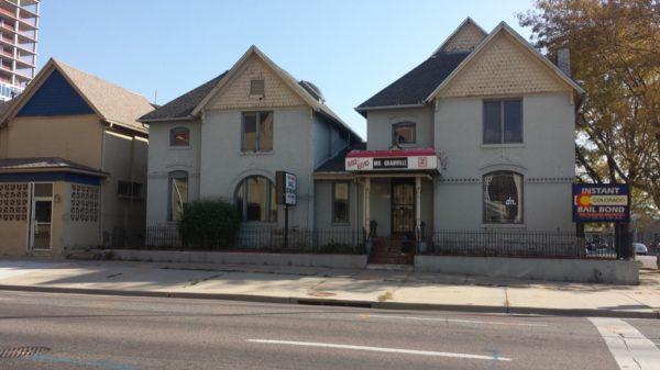 336 W. 13TH Ave. (Adrian D. Garcia/Denverite)