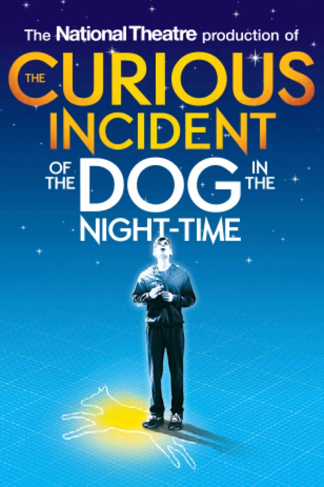 """""""The Curious Incident of the Dog in the Night-Time"""" play will be in Denver in 2017 (Courtesy of the Denver Center for the Performing Arts)"""
