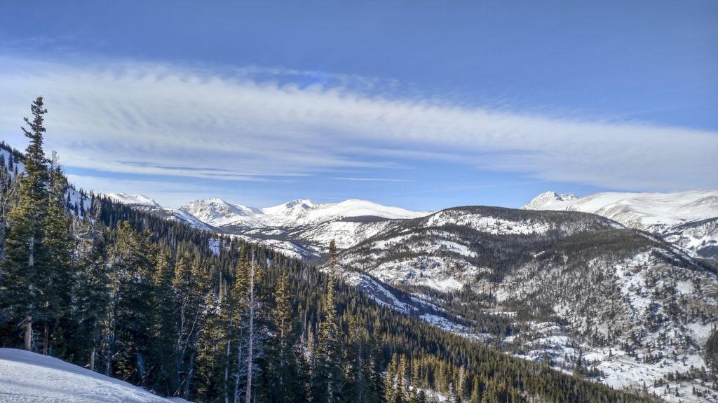 Eldora Mountain. (Ed Ogle/Flickr)