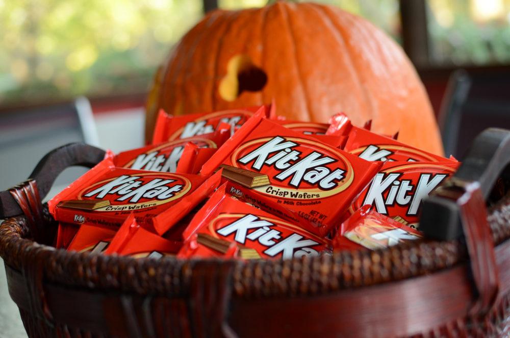 Mmm, candy. (Slgckgc/Flickr)
