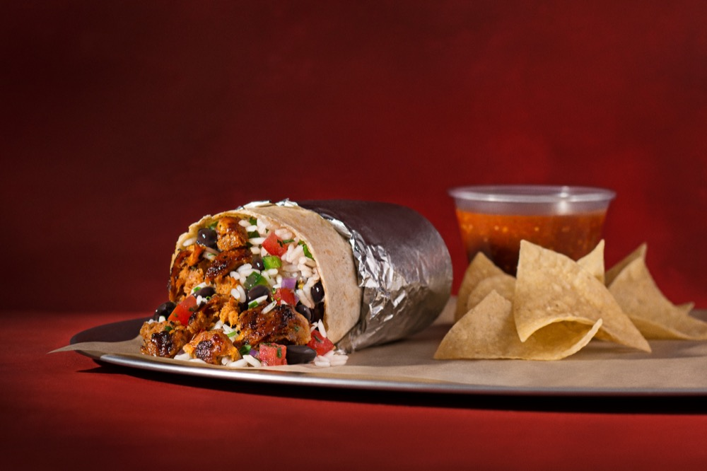 Chipotle is introducing chorizo nationwide. (Chipotle Mexican Grill)