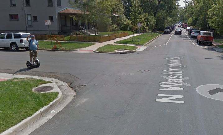 The thrilling conclusion of the Street View middle finger saga.