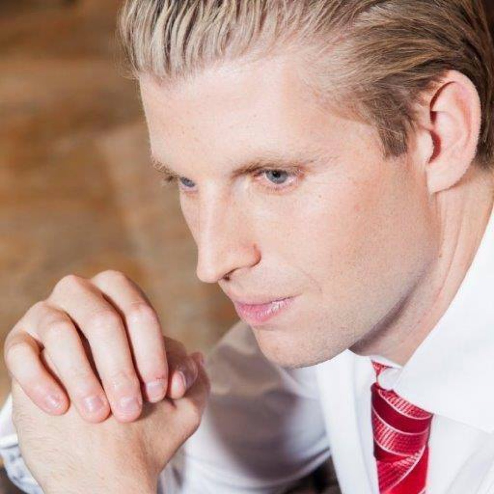 Eric Trump (Rich Girard/Flickr)