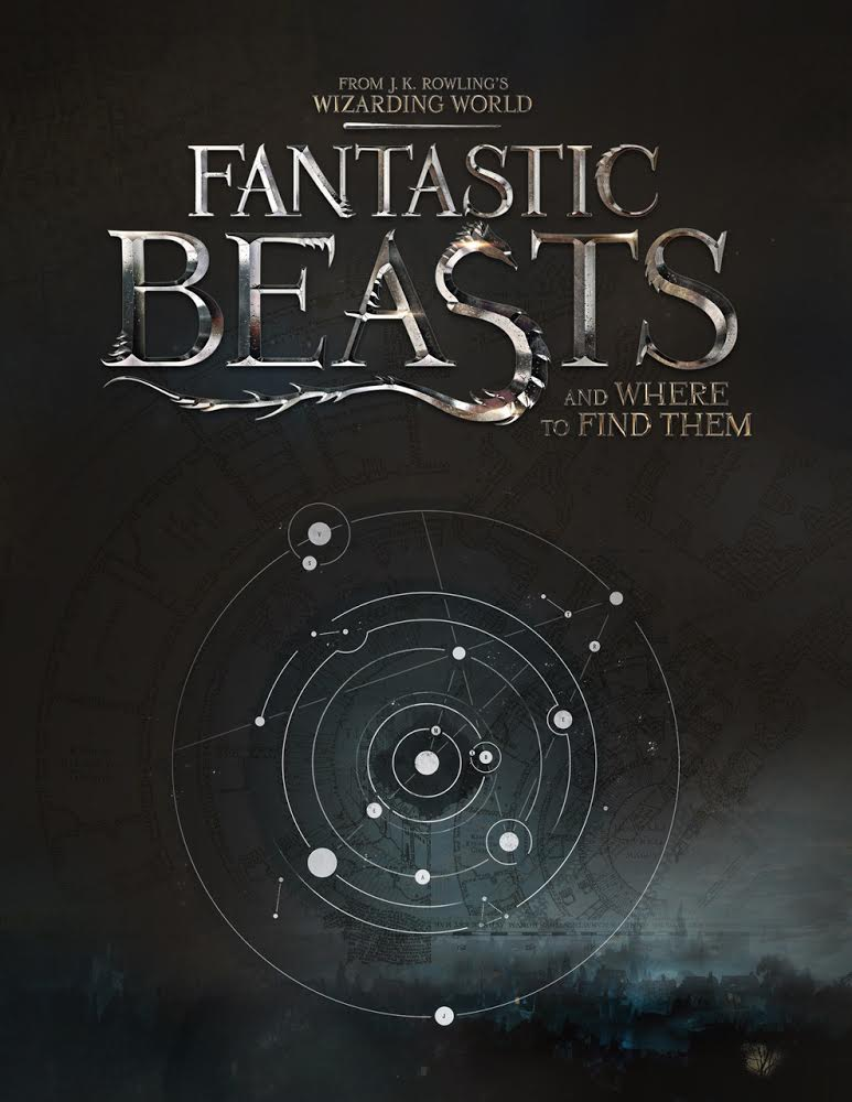 A poster for the Denver Escape Room's Harry Potter-themed challenge. (Courtesy Denver Escape Room)