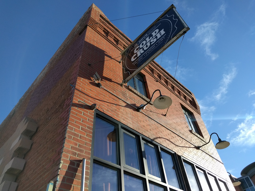 Cold Crush, 2700 Larimer St. Oct. 13, 2016. (Kevin J. Beaty/Denverite)