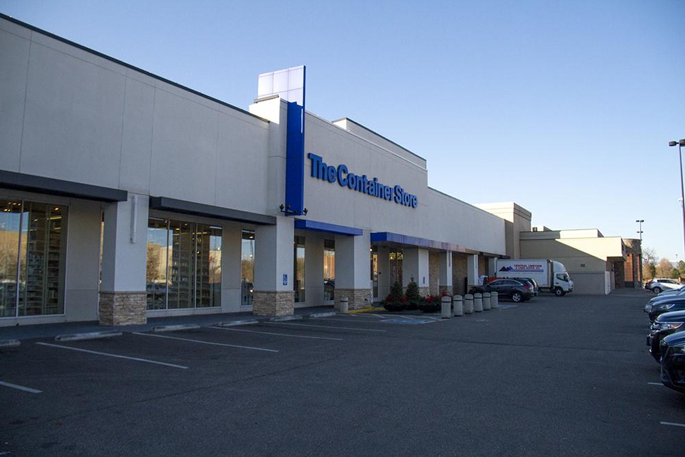 Cherry Creek Mall. (Kevin J. Beaty/Denverite)  cherry creek mall; denver; shopping; colorado; kevinjbeaty; denverite; colorado