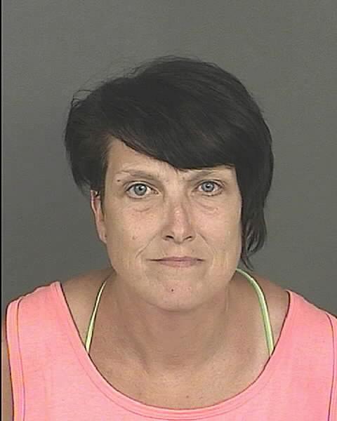 Maureen Moss. (Courtesy of Denver City Attorney's Office(