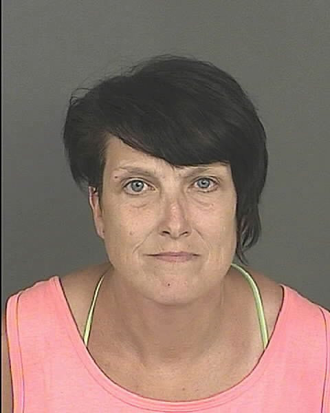 Maureen Moss. (Courtesy of Denver City Attorney's Office(