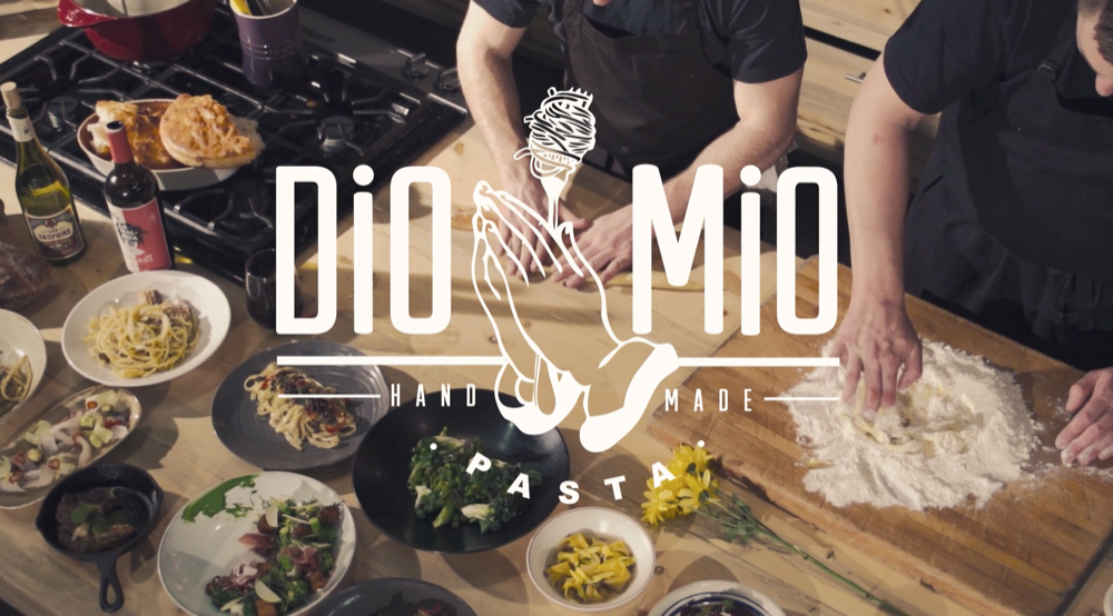 Dio Mio opens for dinner service on Nov. 15. (From Dio Mio's promotional video by Collective Culture)