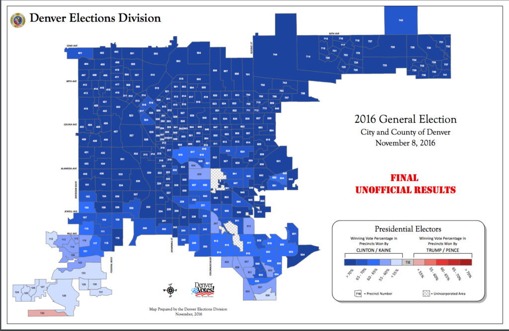 One of these things is not like the other. (Denver Elections Division)