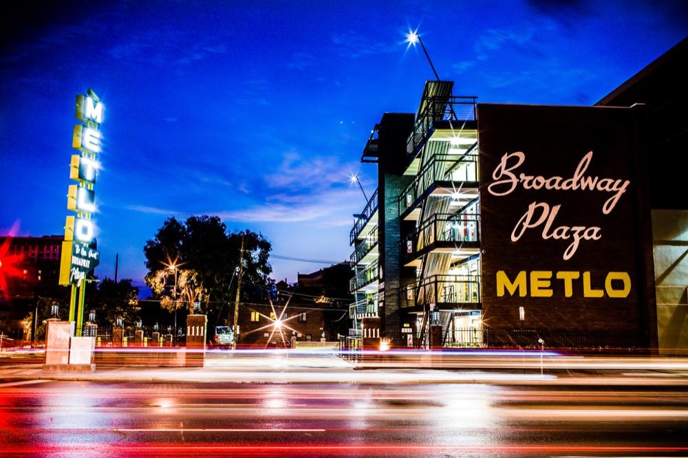 "The Metlo won an award in the ""Distinctive Denver"" category of the 2016 Mayor's Design Award. (Denver CPD)"