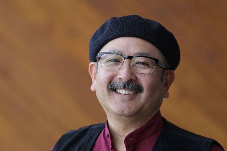 Gil Asakawa. (Courtesy Gil Asakawa)