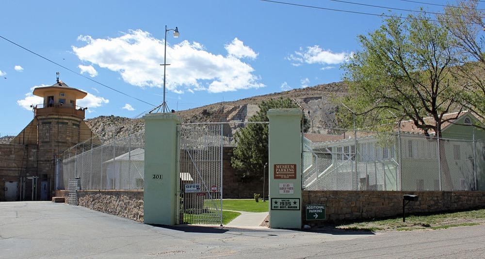 Colorado Women's Prison. (Jeffrey Beall/Wikimedia Commons)