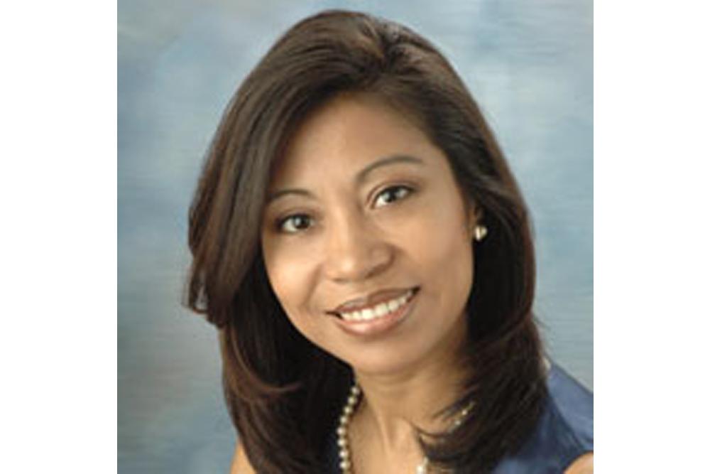 Evelinn Borrayo will lead the team from Colorado School of Public Health. (Courtesy of CU Anschutz)