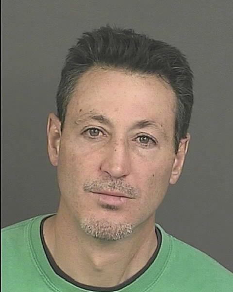 Pete Paul Martinez is charged in the death of Lewis Easterday. (Courtesy Denver DA's Office.)