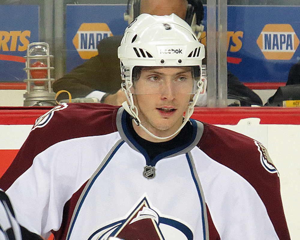 It's been a rough season for Matt Duchene and the Colorado Avalanche. (Sergei/Flickr)