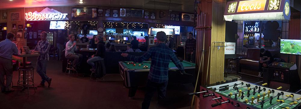 Don's Club Tavern on 6th Avenue. (Kevin J. Beaty/Denverite)  historic; history; bars; nightlife; drinking; kevinjbeaty; denverite; colorado; denver; food;