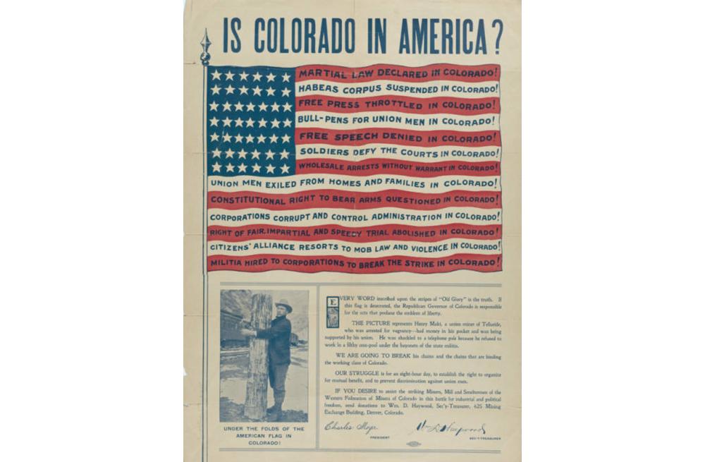 Is Colorado in America? (Denver Public Library/Western History Collection/C331.892822)