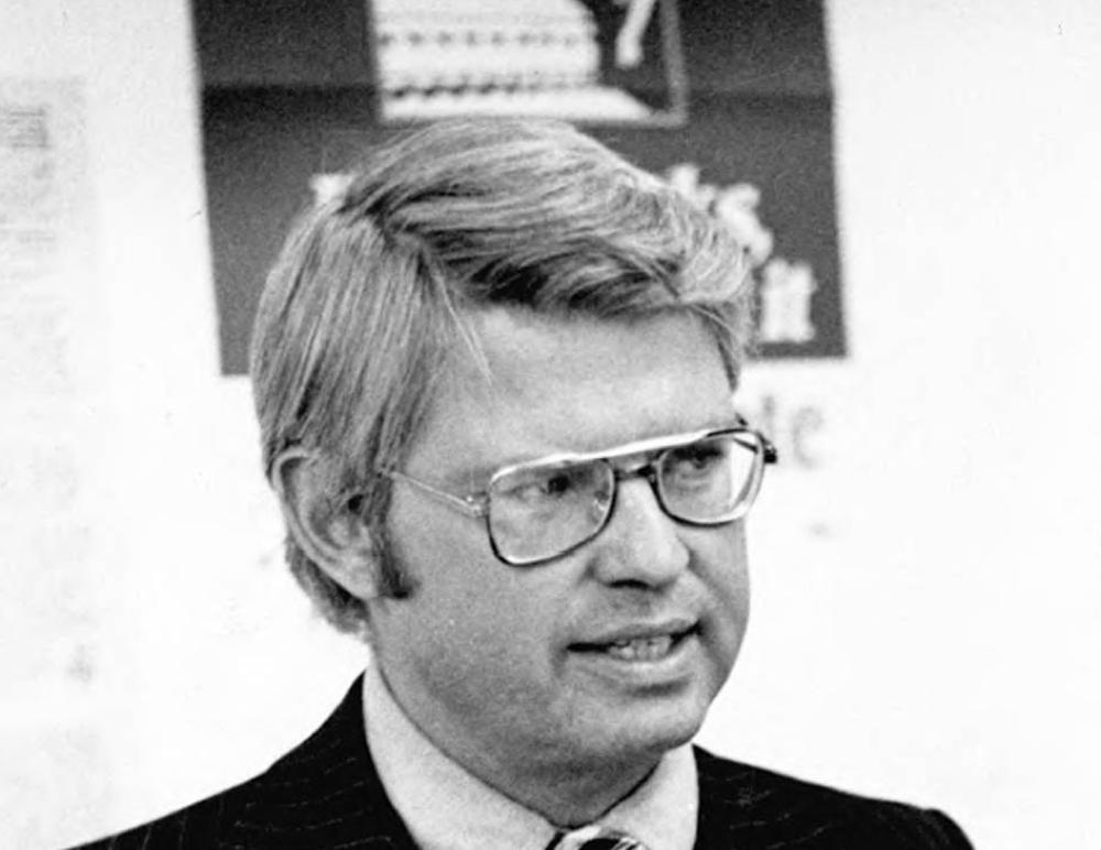 Dick Lamm