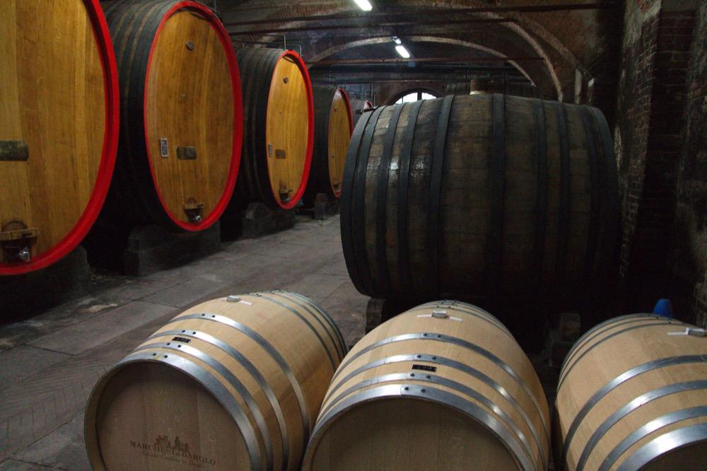 Wine Barrels. (Andy Rogers/Flickr)