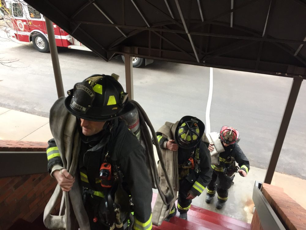 (Aurora Fire Rescue)