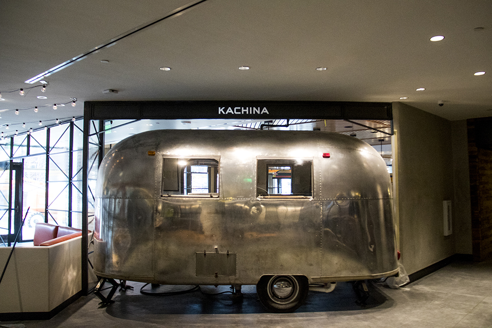 Kachina, a restaurant soon to inhabit  the Dairy Block, Mar. 1, 2017. (Kevin J. Beaty/Denverite)  dairy block; food; the maven hotel; public art; development; construction; ballpark; lodo; denver; colorado; denverite; kevinjbeaty;