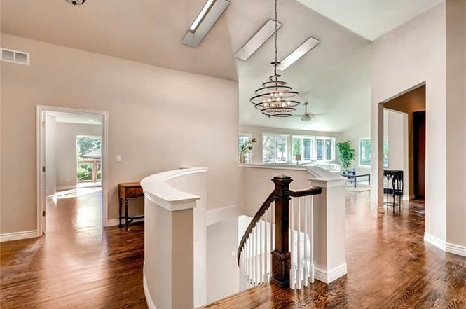 The interior of 9072 East Colorado Drive. (Courtesy of Redfin)