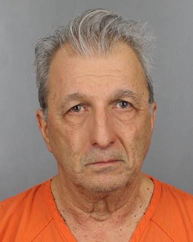 Michael Camelio (Arapahoe County Sheriff's Office)