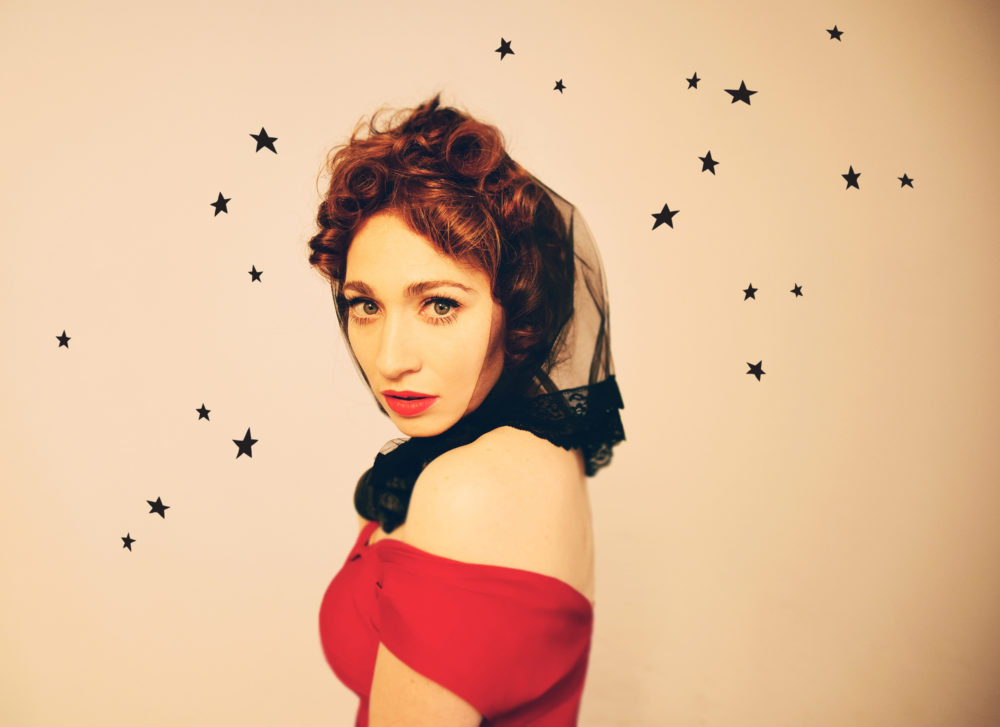 Regina Spektor. (Photo: Shervin Lainez)