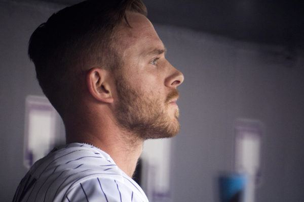 trevor story s second year continues as rockies