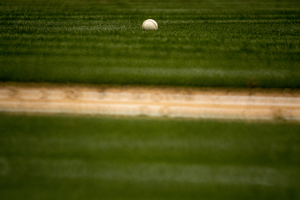 Coors Field opening day, April 7, 2017. (Kevin J. Beaty/Denverite)  rockies; ballpark; coors field; sports; baseball; opening day; denver; colorado; denverite; kevinjbeaty;