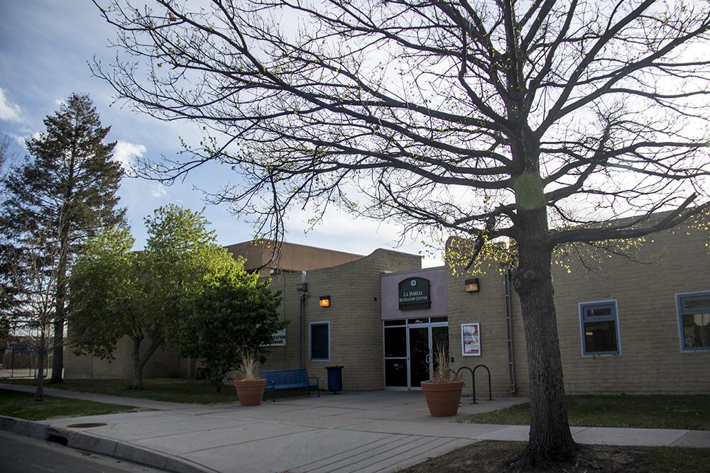 La Familia Family Center, Baker. (Kevin J. Beaty/Denverite)  baker; la familia family center; denver; colorado; kevinjbeaty; denverite;