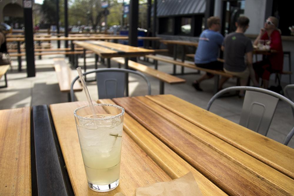 Illegal Pete's on Colfax Avenue. (Kevin J. Beaty/Denverite)  bars; food; nightlife; patios; kevinjbeaty; denver; colorado; kevinjbeaty; denverite;