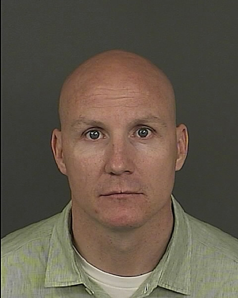 Patrick Finney. (Denver District Attorney's Office)