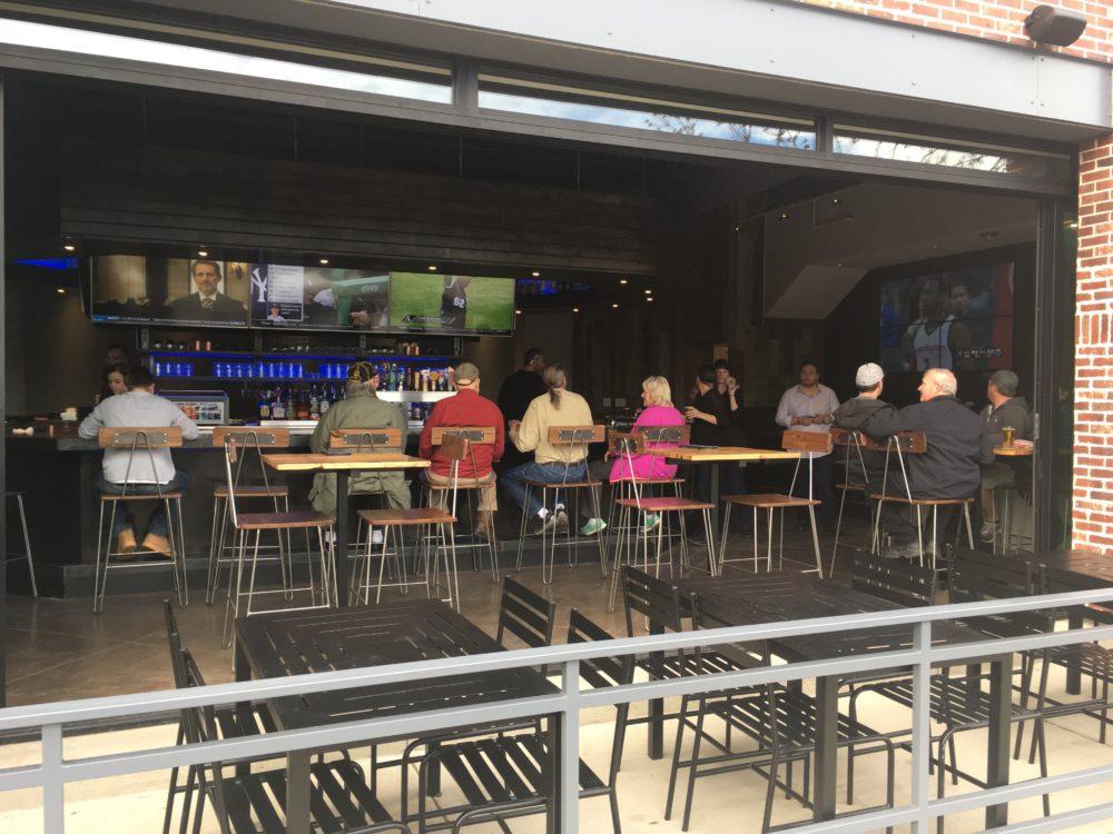 Park Tavern. (Dave Burdick/Denverite)