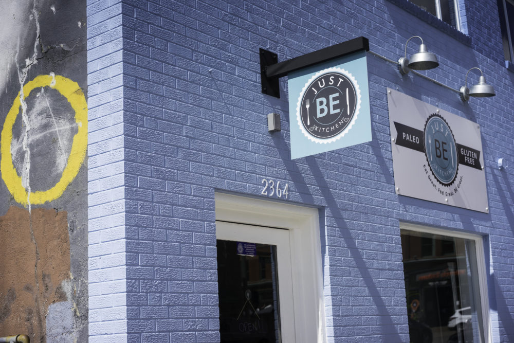 Just Be Kitchen, 2364 15th St. (Photo: Sarah Addy Photography)
