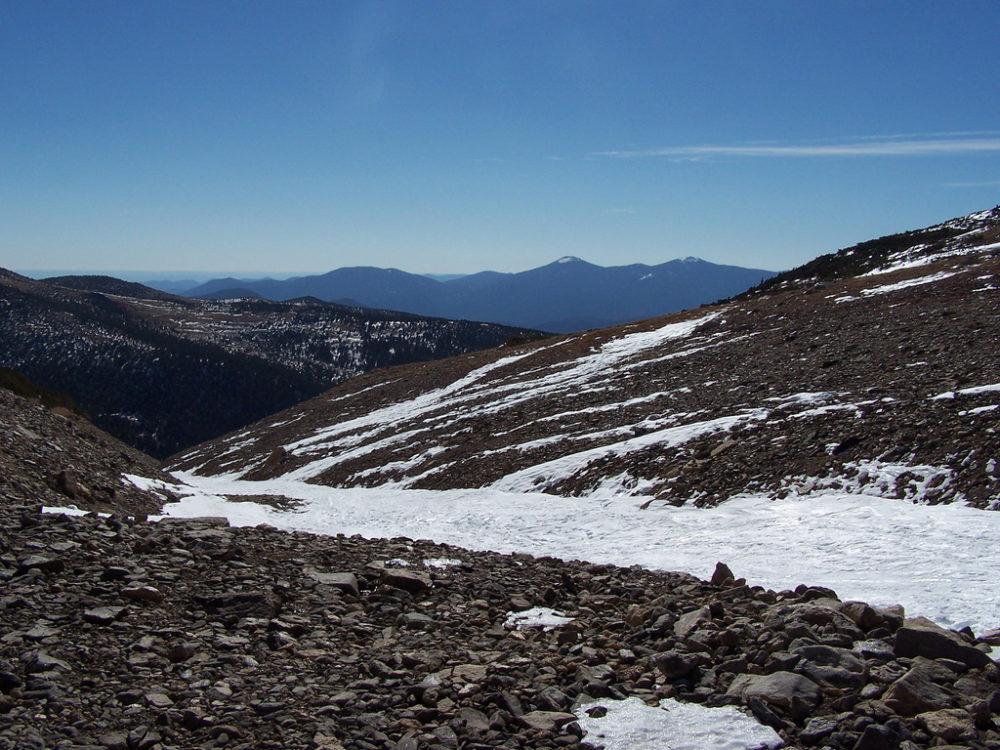 St. Mary's Glacier. (caporaso/Wikimedia Commons/Creative Commons)