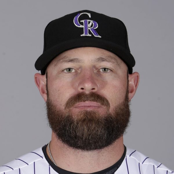 The Rockies placed Mike Dunn on the 10-day DL on Wednesday. (Rick Scuteri/USA Today Sports)