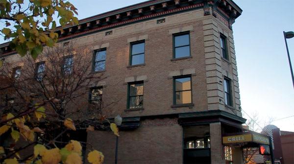 The Rossonian, Five Points. (Kevin J. Beaty/Denverite)  five points; welton street; denver; colorado; kevinjbeaty; denverite;